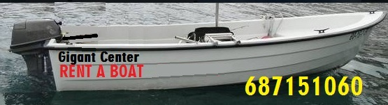 RESERVE SU BARCO - BOOKING YOUR BOAT